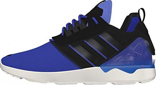 Adidas Zx 8000 Boost Homme Baskets Mode Bleu Violet