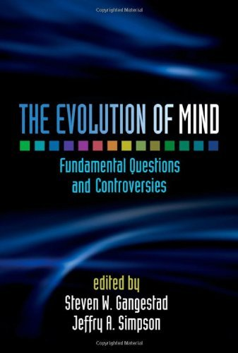 the evolution of modern psychology Evolutionary psychology is a modern humans have the use of language is also linked as a survival skill on the evolutionary scale within psychology.