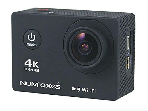 NUM'AXES Cam1014 Kamera für Sport