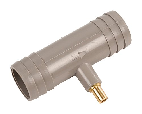valve d'air pour tuyau d'évacuation 19 - 22 mm - 19 - 22 mm