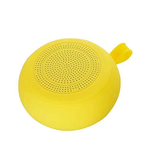 Lnyy Bluetooth-Lautsprecher wasserdicht Outdoorsport hängen Schnalle Mini Lautsprecher Tragbare Lautsprecher Wireless-Karte Kleine Audio - Hängen Lautsprecher