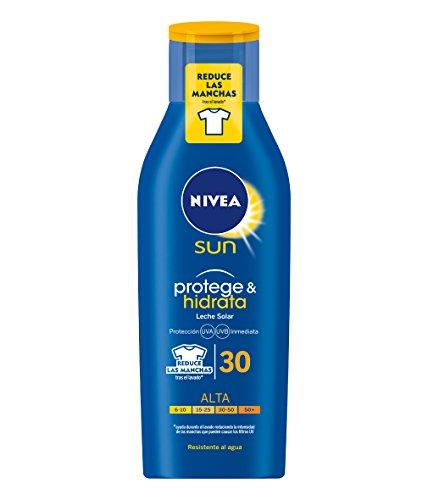 Nivea Sun - Crema solar hidratante