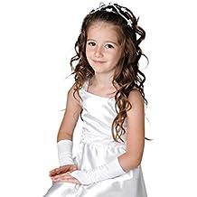 mgt-shop maduro pelo, Shop Comunión pelo joyas 0702Color Blanco