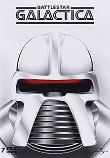 Battlestar Galactica, la bataille de l'espace : La Saison complète - Coffret 7 DVD (B0001XJNPY)   Amazon price tracker / tracking, Amazon price history charts, Amazon price watches, Amazon price drop alerts