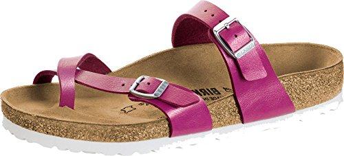 g Sandale Mayari graceful magenta haze Gr. 35 - 43 - 1008838, Größe + Weite:39 normal (Birkenstock Sandalen Frauen Größe 35)