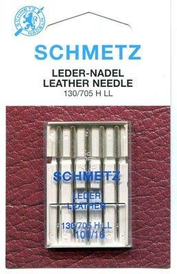Schmetz Leather Needle Range Packs of 5 - Various