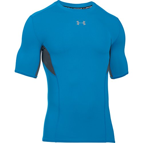Under Armour HeatGear CoolSwitch Compression Trainingsshirt Herren XL (X-Large)