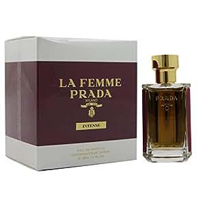 8743c1a010 Prada Intense Fragranza da Donna - 35 ml: Amazon.it: Bellezza