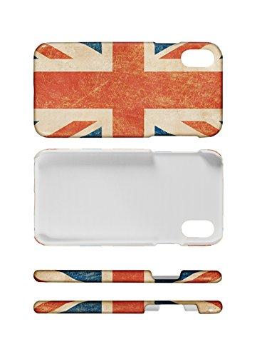 LEotiE SINCE 2004 Handy Schale passend für iPhone 8 Urlaub Reisebüro GroÃ?britannien
