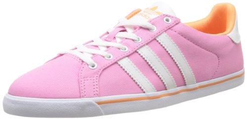 adidas  Court Star Slim,  Sneaker donna Rose (Stfltr/Blanc/Stmetr)