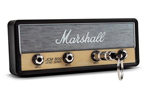 Pluginz Marshall JCM800 Handwired Jack Rack Keyholder · Articolo da regalo