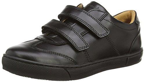 Froddo - G3130058, Comfort Template per bambini e ragazzi, nero (black), 33