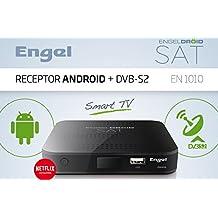 Engel EN1010 - Receptores de internet