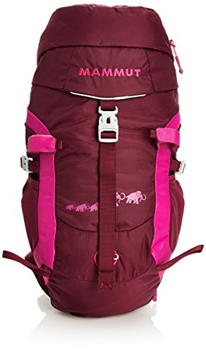 Mammut Kinder Rucksack First Ascent, Cherry-Azalee, 12 Liter, 2510-01531-3190-112
