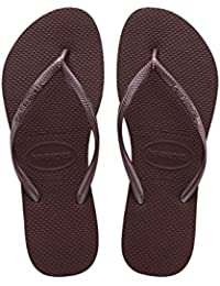 23c8893202af ... Shoes   Flip Flops   Thongs. Havaianas Women s Slim Flip Flops
