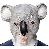 Amazon.es: mascaras animales - Halloween / Decoración de ...