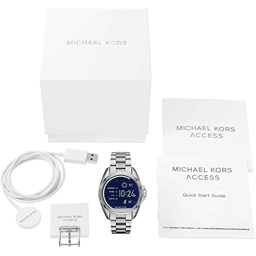 Michael Kors Womens Smartwatch MKT5012