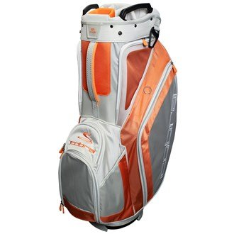 Cobra golf puma women's fLY z sac chariot de golf orange Orange size_name_copy_2/3