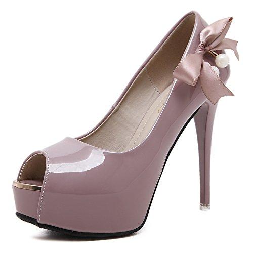 1TO9 - Ballerine donna Purple