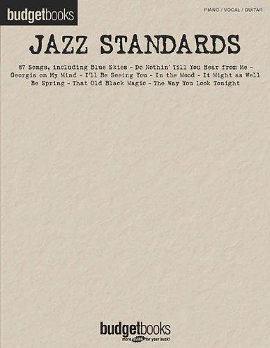 jazz-standards-budget-books