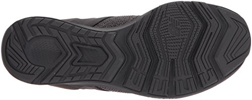 New Balance Wxnrgv1, Scarpe Sportive Indoor Donna Nero (Black)