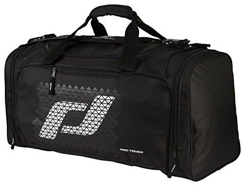 Pro Touch Teambag Force Sporttasche schwarz