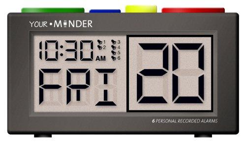 ihr-medcenter-alarm-alarm-uhr-mit-stimmaufnahme-nimmt-bis-zu-sechs-personliche-erinnerungen-als-alar