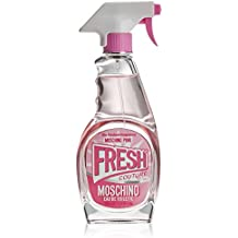 Moschino Pink Fresh Eau de toilette Couture Rosa 100 ml per donna