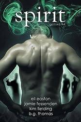 Spirit (Gothika 4) by Jamie Fessenden (2015-10-19)