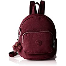 Kipling Mini Backpack, Mochilas para Mujer, 19x21.5x17 cm
