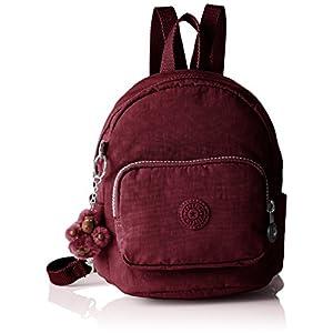 41YUsb6e7FL. SS300  - Kipling Mini Backpack, Mochilas para Mujer, 19x21.5x17 cm