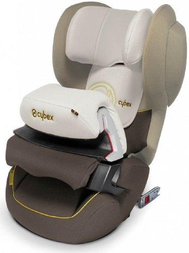 Preisvergleich Produktbild Cybex Autositz Juno Fix Natural-khaki