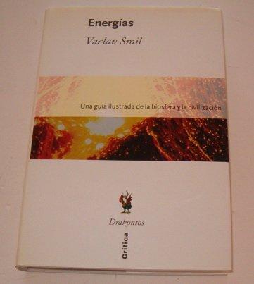 Descargar Libro Energías de Vaclav Smil