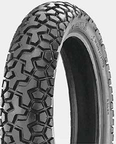 Kenda 69502 : Pneu KENDA pneu Trail on/off K280 4.10 - 18 M/C 58P TT