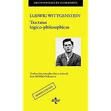 Tractatus logico-philosophicus (Filosofía - Los Esenciales De La Filosofía)
