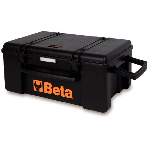 Beta C13 Tool Trunk with Castors by Beta