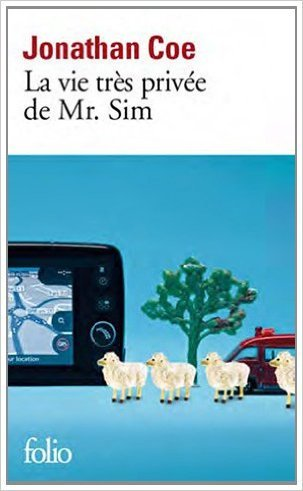 La vie très privée de Mr Sim de Jonathan Coe ,Josée Kamoun (Traduction) ( 15 mars 2012 ) par Josée Kamoun (Traduction) Jonathan Coe