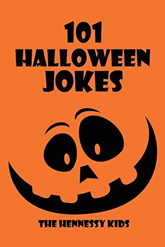 (101 Halloween Jokes)