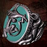 Fluch der Karibik Jack Sparrow Dragon Ring Replica hier kaufen