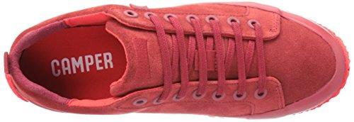 El Precio Más Bajo Camper Cas K100005-006 Sneaker Uomo Rosso Ofertas Baratas El Nuevo Precio Barato NtvUjDfDB