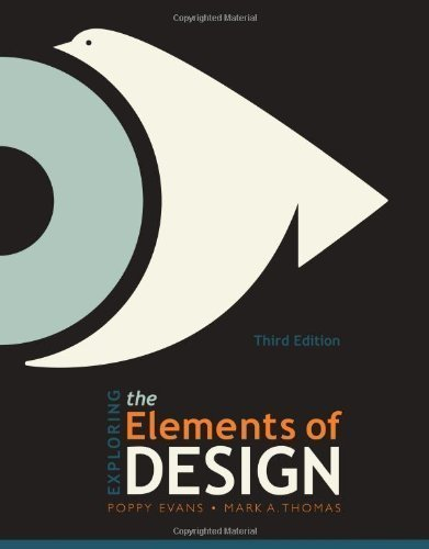 Exploring the Elements of Design 3rd (third) Edition by Evans, Poppy, Thomas, Mark A. [2012]