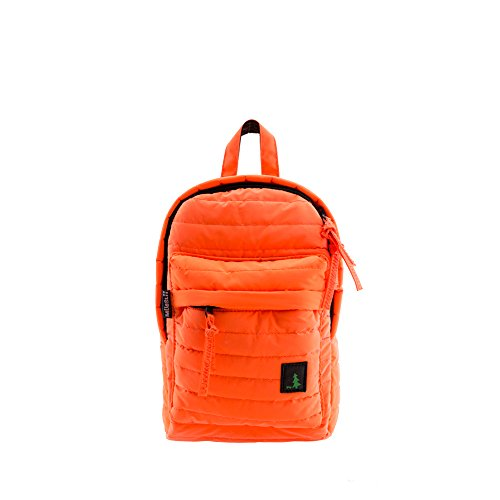 Mueslii - Zaino Mini sparkling neon orange
