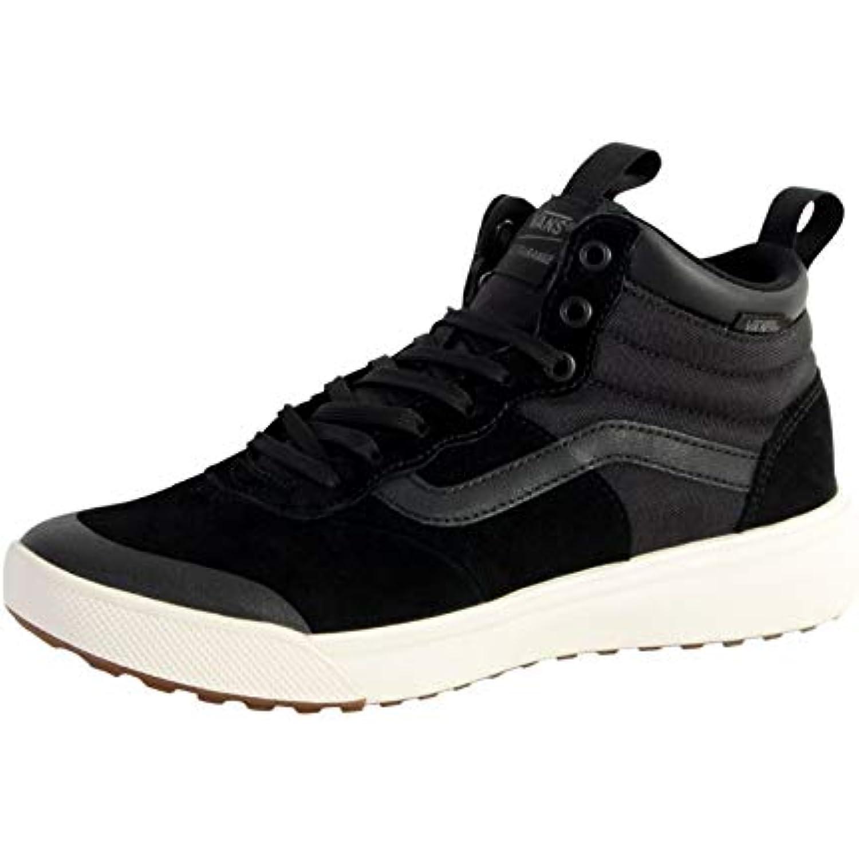 Concours de souliers fou de Noël Montante Vans Baskets Ultrarange Hi Montante Noël Noir Homme B077L461S2 - bc1ae1