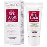 Guinot Red Logic Face Cream For Reddened & Reactive Skin-30ml/1.03oz