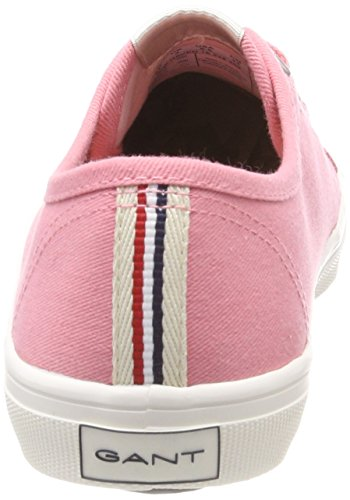 Gant New Haven, Sneaker Donna Rosa (StrawLampone Pink)