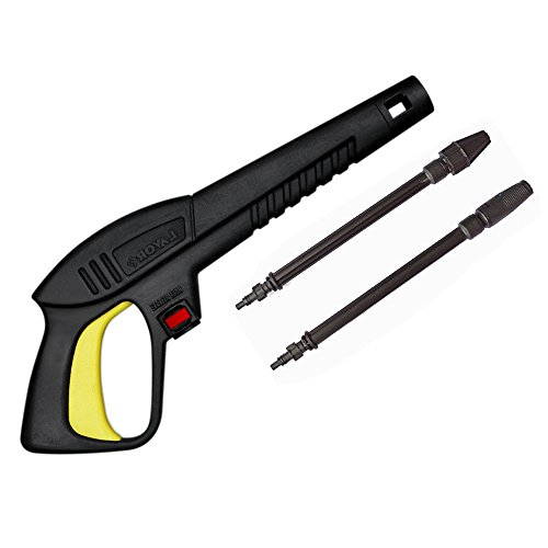 Arme de lance de pistolet de pulvérisation de l'eau de lave-glace de voiture pour Lavorwash Lavorwash Vax Craftsman Briggs & Stratton