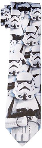 Star Wars Stormtroopers de del ejército para hombre - Blanco -