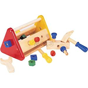 Pintoy Tool Box
