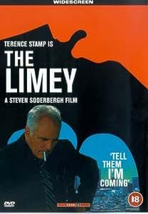 The Limey [DVD] [1999]