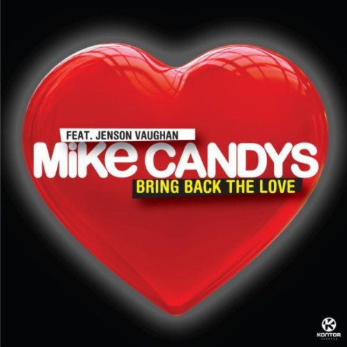 Bring Back the Love (Radio Mix)